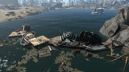 FO4 Salem Flotsam and Jetsam