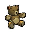 FoS teddy bear