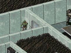 Fo2 Commanders door guard