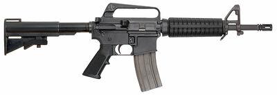 User Colt Model 733