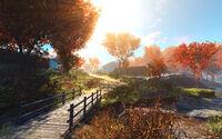Sanctuary Hills pretty