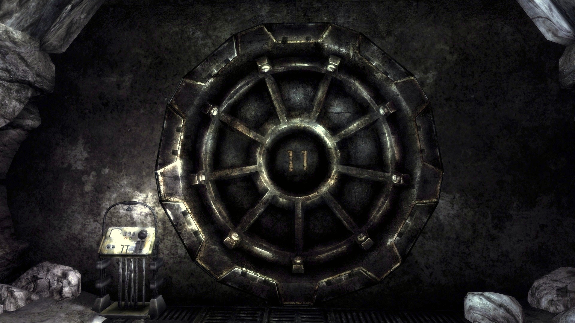 Fallout Vault Door fallout vault door minecraft - latest door model 2017