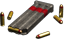 .44 caliber AP