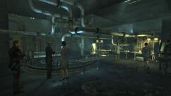 Rivet City Science Lab