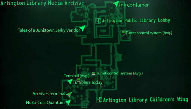 File:Arlington Library Media Archives map.png