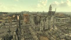 Bethesda Ruins