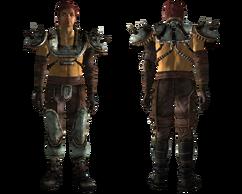 Metal master armor male