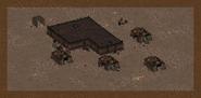 Fo1 Raiders Map