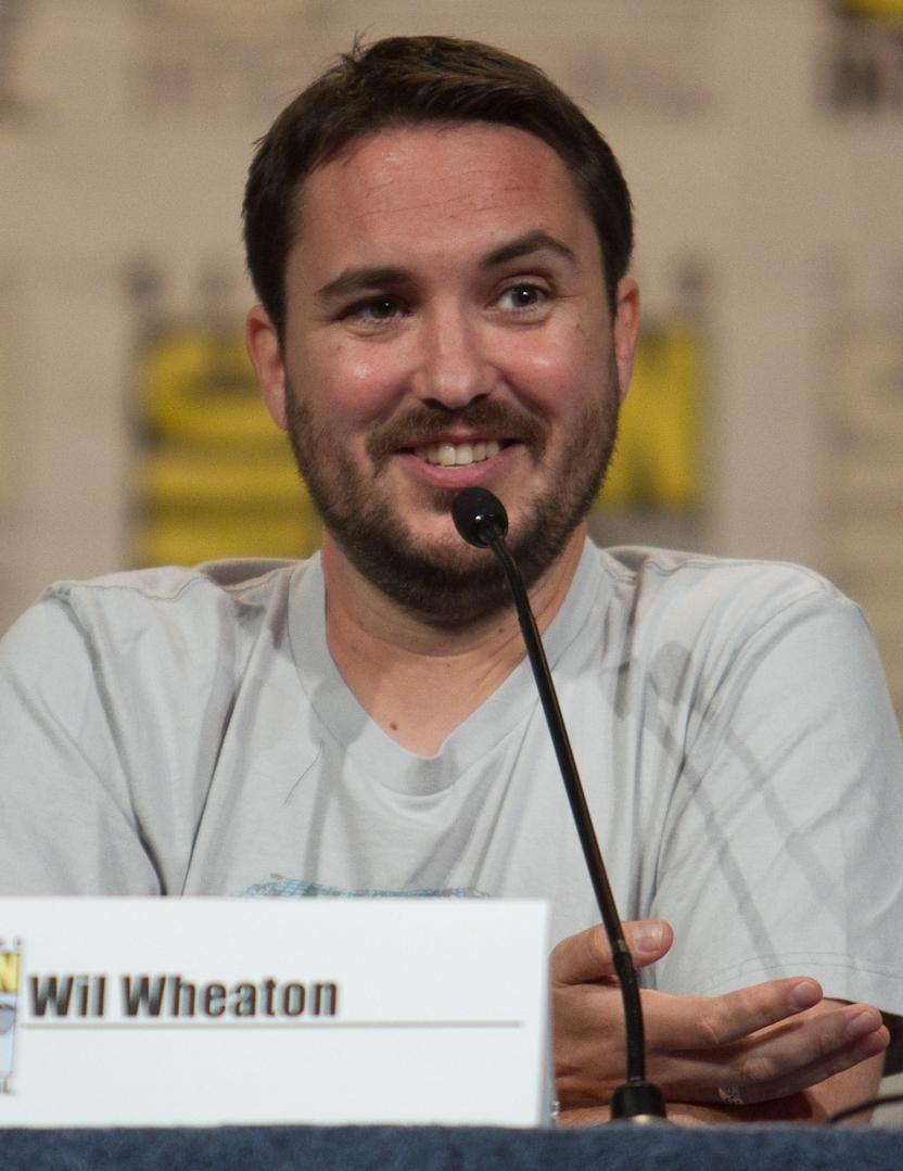 wil wheaton tabletop season 4