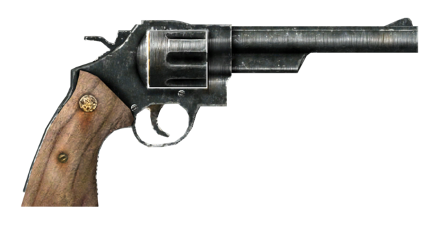 File:.44 magnum revolver (Fallout 3).png
