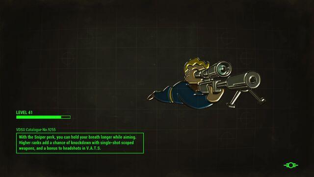 File:FO4 Sniper perk loading screen.jpg