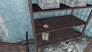 FO4 We Are Done holotape