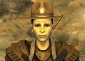 Ranger Lineholm