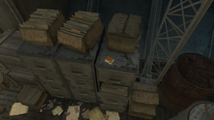 FO4 Quinlan to be deleted holotape