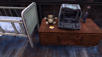 FO4 The New Squirrel 2