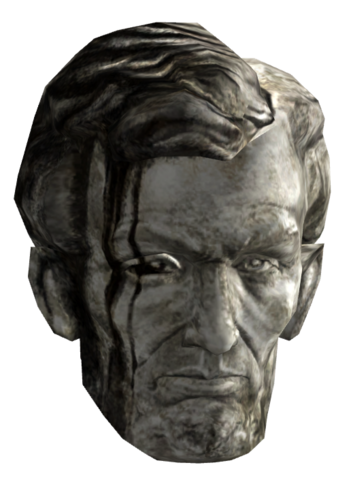 File:Abraham Lincoln's Head.png