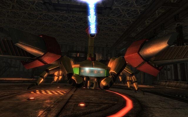 File:OWB giant roboscorpion attack.jpg