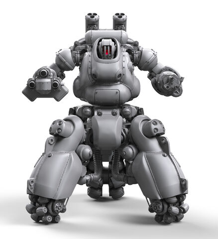File:Sentry Bot Render Front View.jpg