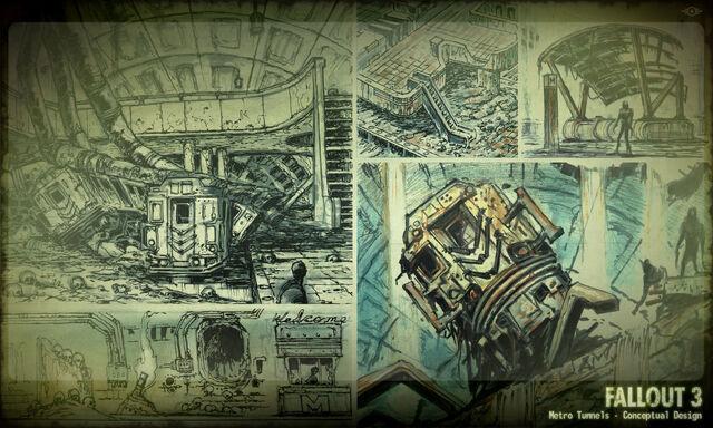 File:Fallout-3-Metro-Tunnels-Level-Design-Concept-Art.jpg