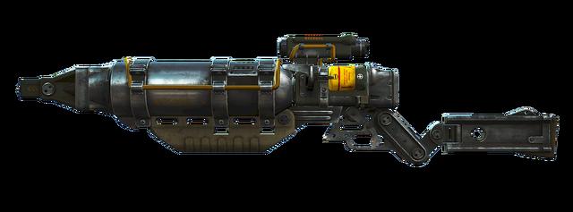 File:Laser sniper rifle FO4.png