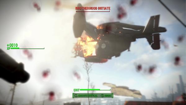 Fallout4 E3 VBird