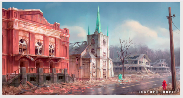 File:Art of Fo4 Concord Church.png