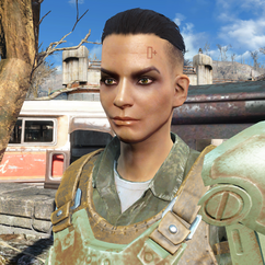 FO4NW Kaylor