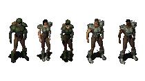 Fo1 Gun Runners