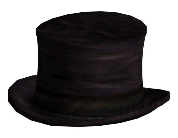File:Tuxedo hat.png