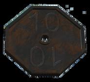 10lb weight