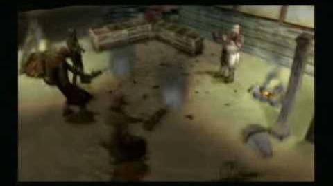 Fallout Brotherhood of Steel trailer 2