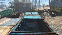 FO4 Big John salvage bunker