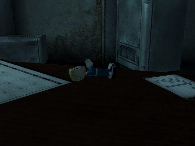 File:Escape! Bobblehead - Medicine.jpg
