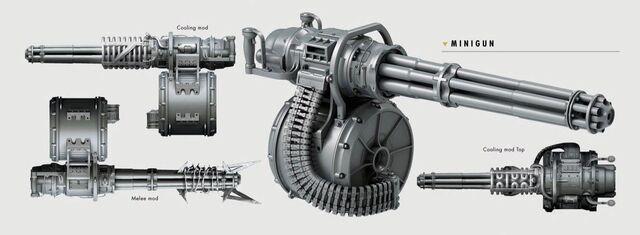 File:Art of Fallout 4 minigun.jpg