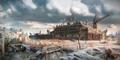 FO4 E3 Diamond city Concept.png