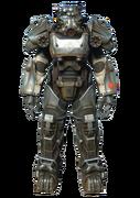 Fo4 T60 BoS Knight