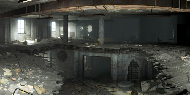 File:National Guard barracks interior.jpg
