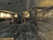 Schoohouse interior