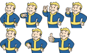 VaultBoy AnimationsOk