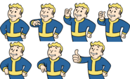 VaultBoy AnimationsOk