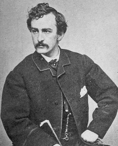 File:John Wilkes Booth-portrait.jpg