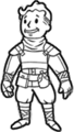Icon NCR trooper armor.png