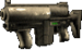 Tactics spasm gun
