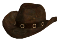 Ranger grey hat