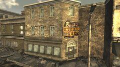 Buck's Steak House
