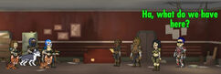 FoS Raider Troubles at Corvega