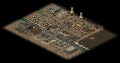 FoT Springfield map