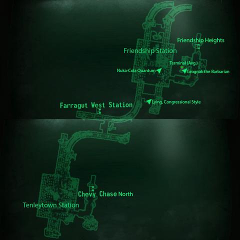 File:Metro Tenleytown Friendship Station map.png
