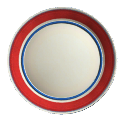 File:Clean red plate.png