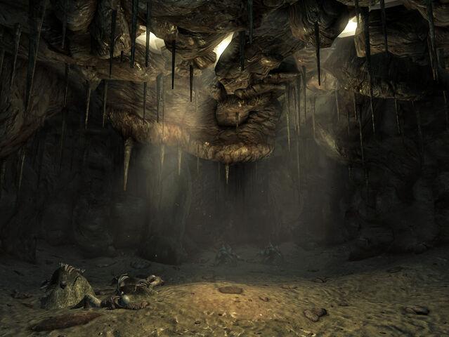 File:Ant mound interior.jpg